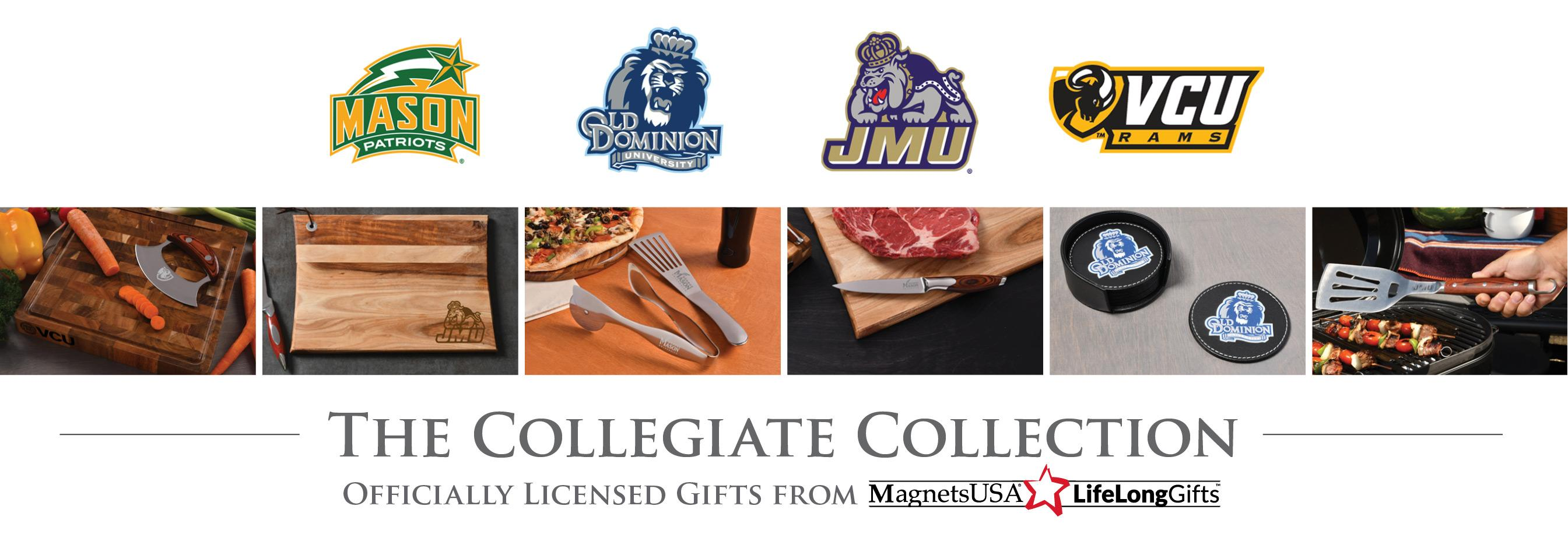 The Collegiate Collection