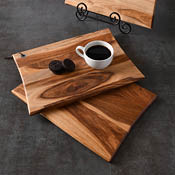 Large Acacia Serving Board